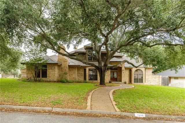 4301 Spring Creek Drive, Corpus Christi, TX 78410 (MLS #381857) :: South Coast Real Estate, LLC