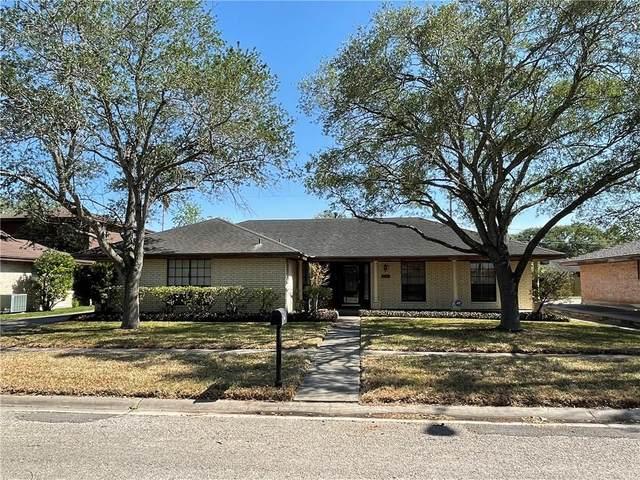 1413 Michael Street, Kingsville, TX 78363 (MLS #381860) :: South Coast Real Estate, LLC