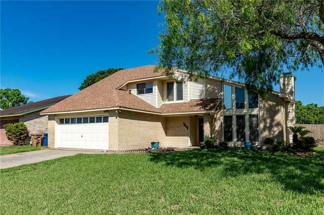 3213 Hampton Street, Corpus Christi, TX 78414 (MLS #381864) :: RE/MAX Elite Corpus Christi