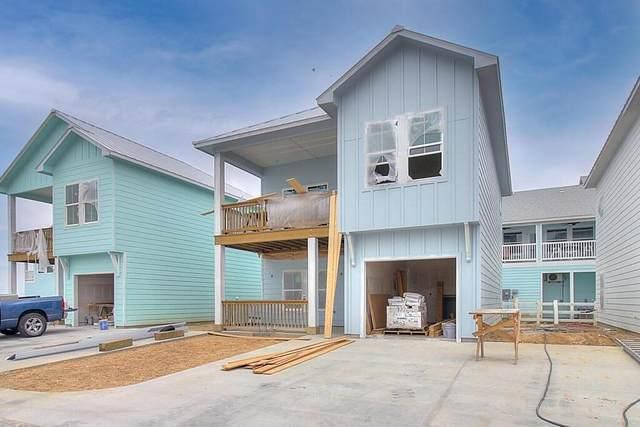 3433 Loop 1781 #5, Rockport, TX 78382 (MLS #381877) :: South Coast Real Estate, LLC