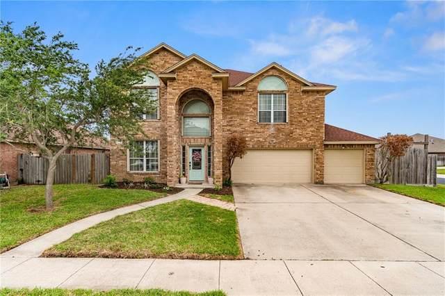 7513 Freds Folly Drive, Corpus Christi, TX 78414 (MLS #381889) :: South Coast Real Estate, LLC