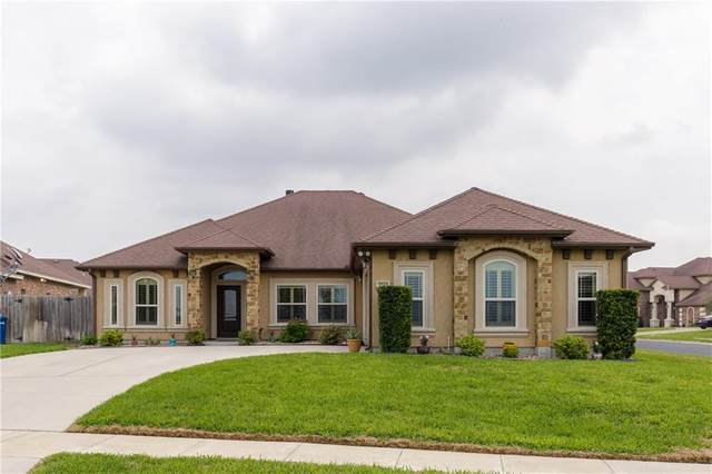 3722 Lake Kemp, Robstown, TX 78380 (MLS #381890) :: RE/MAX Elite Corpus Christi