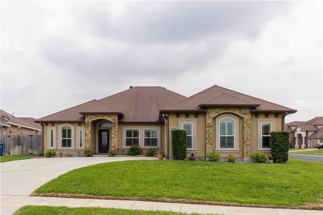 3722 Lake Kemp, Robstown, TX 78380 (MLS #381890) :: South Coast Real Estate, LLC