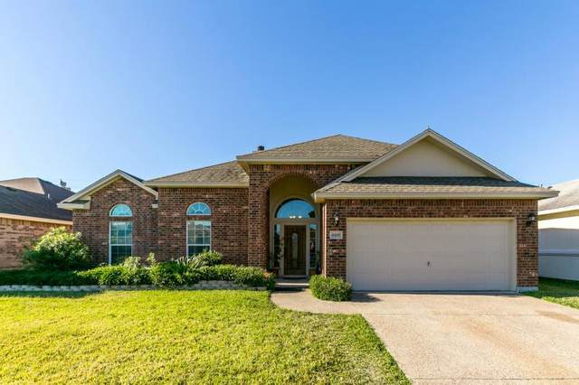 6201 Sir Jack Street, Corpus Christi, TX 78414 (MLS #381902) :: KM Premier Real Estate