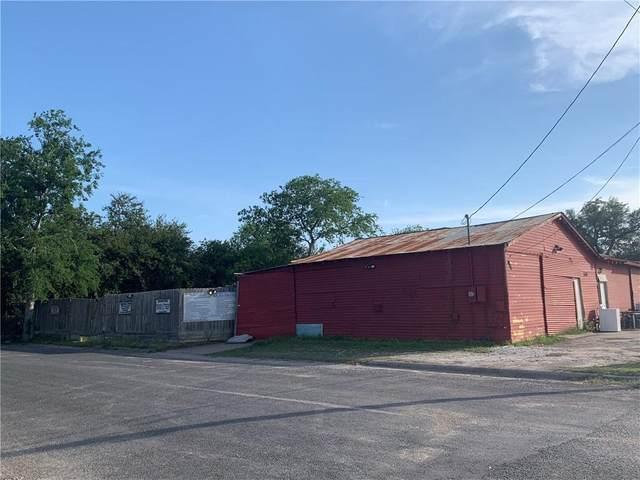1501 W Corpus Christi Street, Beeville, TX 78102 (MLS #381911) :: RE/MAX Elite | The KB Team