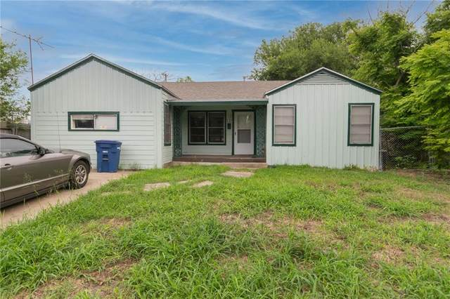 532 Cole Street, Corpus Christi, TX 78404 (MLS #381924) :: South Coast Real Estate, LLC