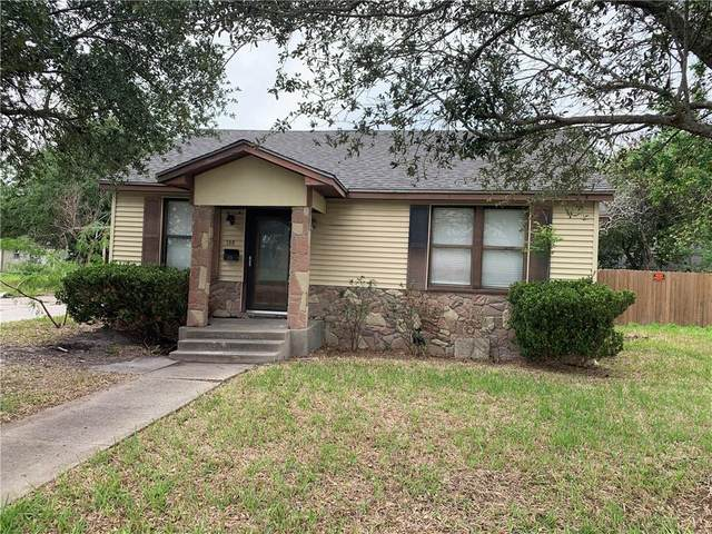 105 E Avenue H, Robstown, TX 78380 (MLS #381946) :: RE/MAX Elite Corpus Christi