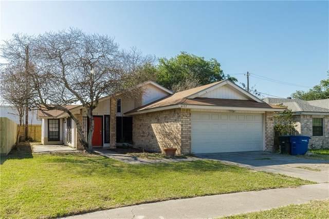 6137 Camwood Drive, Corpus Christi, TX 78415 (MLS #381949) :: RE/MAX Elite | The KB Team