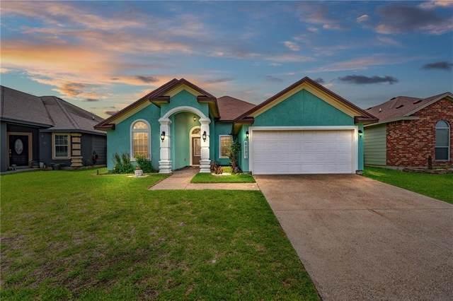 6237 Queen Bess Drive, Corpus Christi, TX 78414 (MLS #381951) :: South Coast Real Estate, LLC