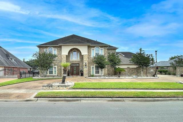 5914 Oso Parkway, Corpus Christi, TX 78414 (MLS #381952) :: RE/MAX Elite | The KB Team