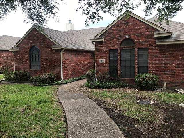4022 Wood River 2-A Drive, Corpus Christi, TX 78410 (MLS #381955) :: South Coast Real Estate, LLC