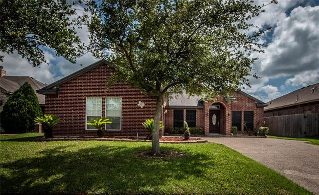 6821 Guinevere Drive, Corpus Christi, TX 78414 (MLS #381961) :: KM Premier Real Estate