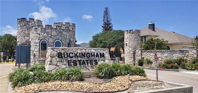 7026 Adcote Drive, Corpus Christi, TX 78413 (MLS #381964) :: South Coast Real Estate, LLC