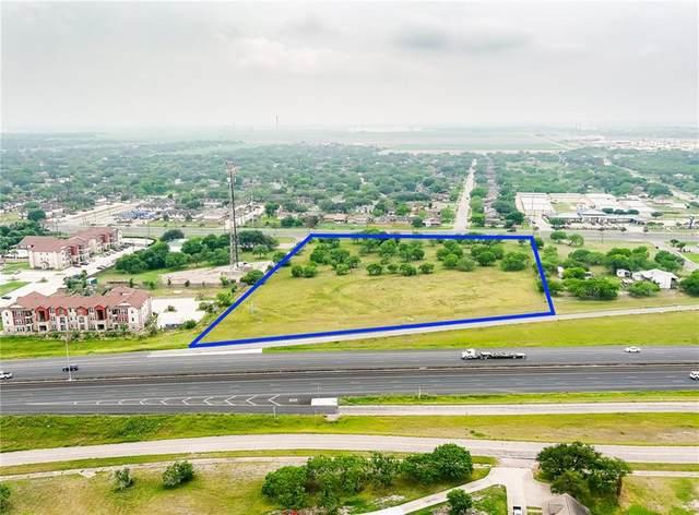 12102 Leopard Street, Corpus Christi, TX 78410 (MLS #381969) :: South Coast Real Estate, LLC