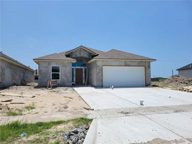 6813 Mets Court, Corpus Christi, TX 78414 (MLS #381992) :: South Coast Real Estate, LLC