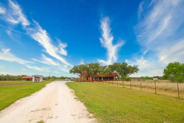 2717 County Road 505, Beeville, TX 78102 (MLS #382000) :: RE/MAX Elite | The KB Team