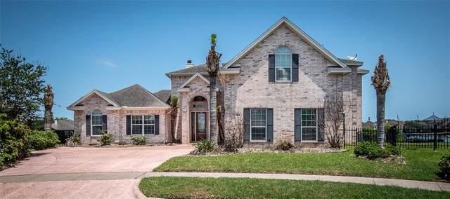 7501 Lake Travis Drive, Corpus Christi, TX 78413 (MLS #382001) :: RE/MAX Elite Corpus Christi