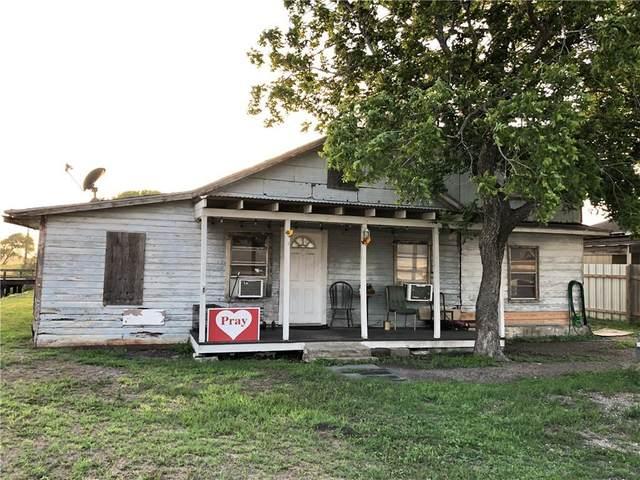 509 Heinsohn Street, Robstown, TX 78380 (MLS #382007) :: South Coast Real Estate, LLC