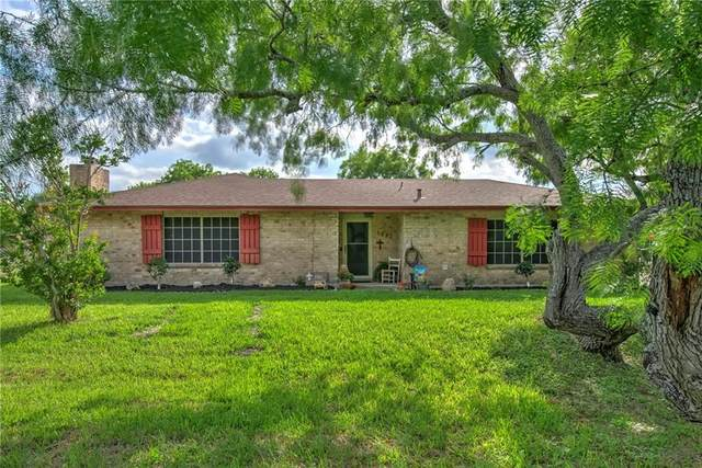 5021 Avenue D, Corpus Christi, TX 78410 (MLS #382013) :: KM Premier Real Estate