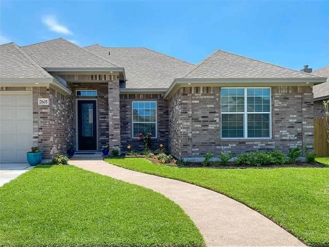 7605 Taylan, Corpus Christi, TX 78414 (MLS #382015) :: KM Premier Real Estate