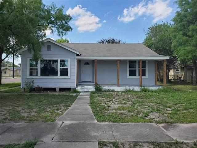 700 E Yoakum Avenue, Kingsville, TX 78363 (MLS #382029) :: South Coast Real Estate, LLC