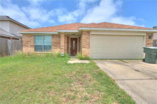 7937 Wolf Drive, Corpus Christi, TX 78414 (MLS #382033) :: South Coast Real Estate, LLC