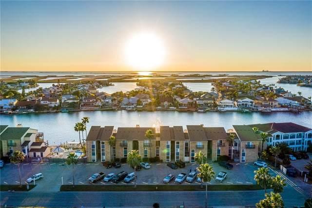 15425 Fortuna Bay Drive #313, Corpus Christi, TX 78418 (MLS #382034) :: RE/MAX Elite | The KB Team
