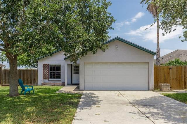4420 Masters Drive, Kingsville, TX 78363 (MLS #382037) :: South Coast Real Estate, LLC