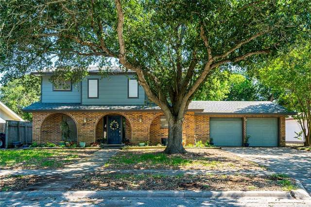 204 Terlingua Drive, Portland, TX 78374 (MLS #382047) :: KM Premier Real Estate