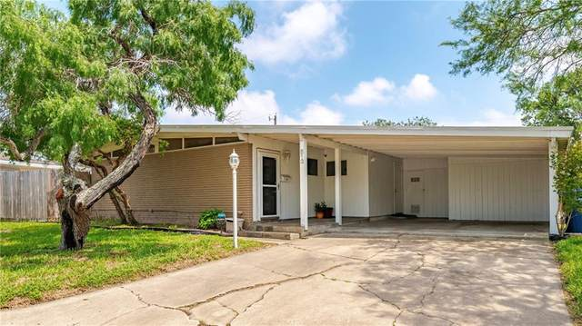 513 Bermuda Place, Corpus Christi, TX 78411 (MLS #382052) :: South Coast Real Estate, LLC