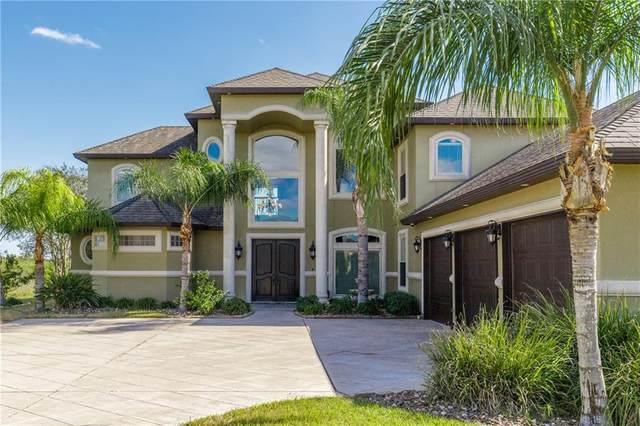 6030 Lago Vista Drive, Corpus Christi, TX 78414 (MLS #382059) :: RE/MAX Elite | The KB Team