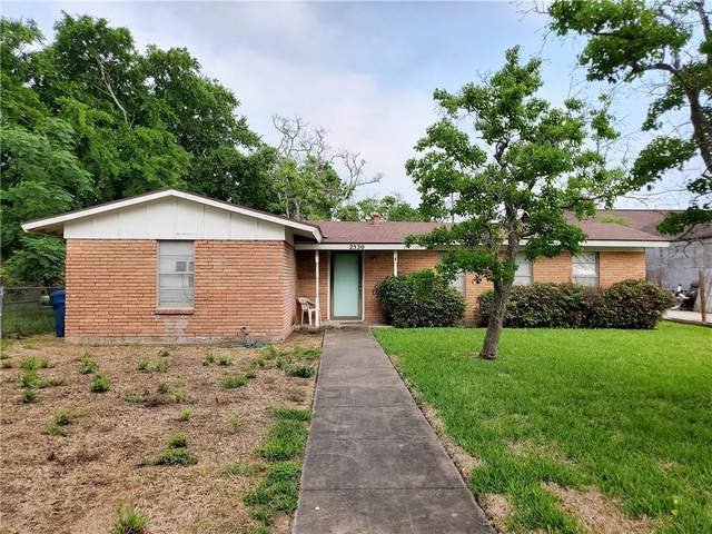 2530 San Angelo Avenue, Ingleside, TX 78362 (MLS #382065) :: South Coast Real Estate, LLC