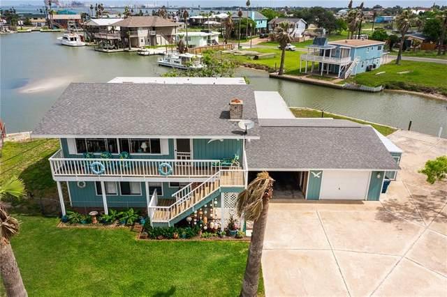 109 Bayshore Circle, Ingleside On The Bay, TX 78362 (MLS #382072) :: KM Premier Real Estate