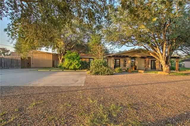15210 Northwest Blvd, Robstown, TX 78380 (MLS #382076) :: South Coast Real Estate, LLC