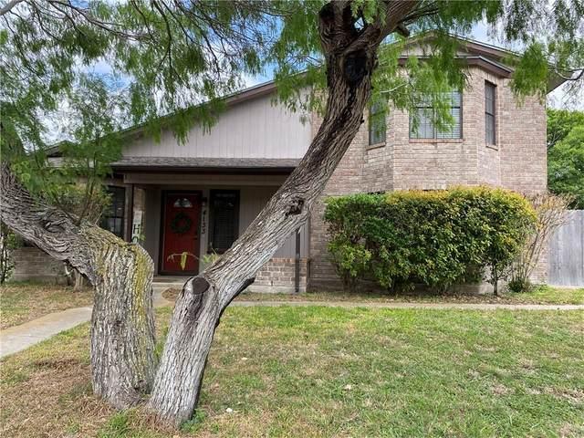 4133 River Hill Drive, Corpus Christi, TX 78410 (MLS #382077) :: South Coast Real Estate, LLC