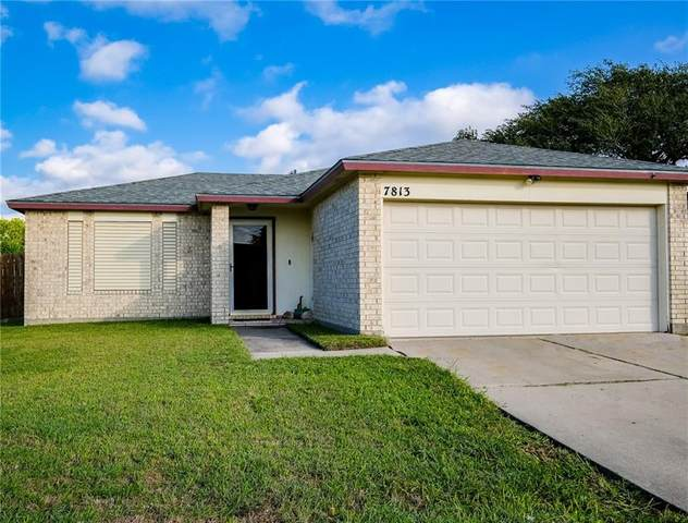 7813 Falcon Drive, Corpus Christi, TX 78414 (MLS #382090) :: RE/MAX Elite | The KB Team