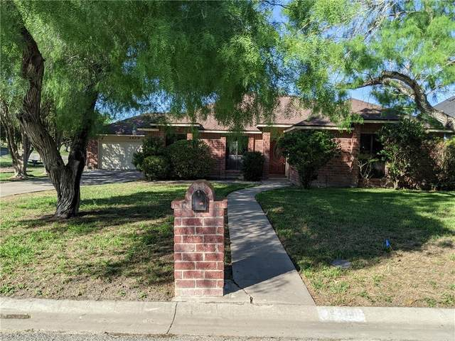 4410 Clear Fork Drive, Corpus Christi, TX 78410 (MLS #382095) :: South Coast Real Estate, LLC
