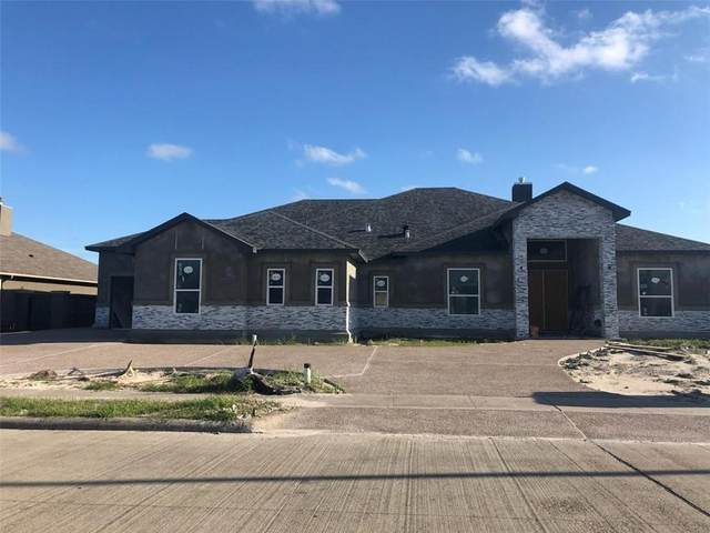 57 W Bar Le Doc Drive, Corpus Christi, TX 78414 (MLS #382098) :: KM Premier Real Estate