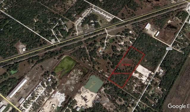 600 Back Acreage Pace Avenue, Ingleside, TX 78362 (MLS #382110) :: South Coast Real Estate, LLC