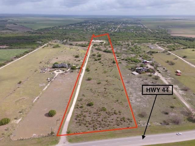 N/A State Hwy 44, Robstown, TX 78380 (MLS #382133) :: RE/MAX Elite Corpus Christi