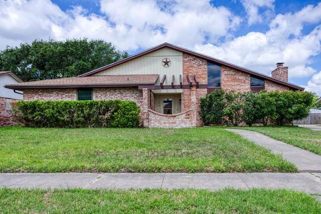 1515 Skyline Drive, Portland, TX 78374 (MLS #382135) :: KM Premier Real Estate