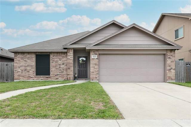 3221 Shallow Creek Drive, Corpus Christi, TX 78410 (MLS #382150) :: RE/MAX Elite Corpus Christi