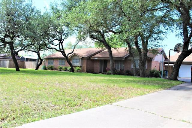 2021 Buckeye Drive, Ingleside, TX 78362 (MLS #382152) :: RE/MAX Elite Corpus Christi