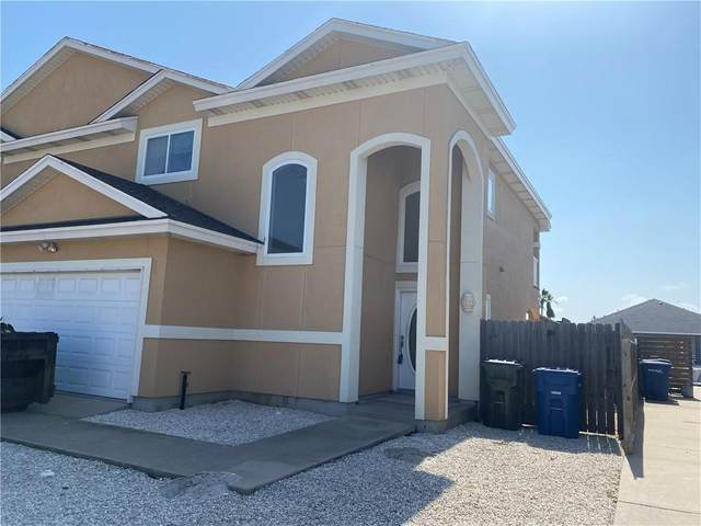 15433 Cruiser Street B, Corpus Christi, TX 78418 (MLS #382156) :: RE/MAX Elite Corpus Christi