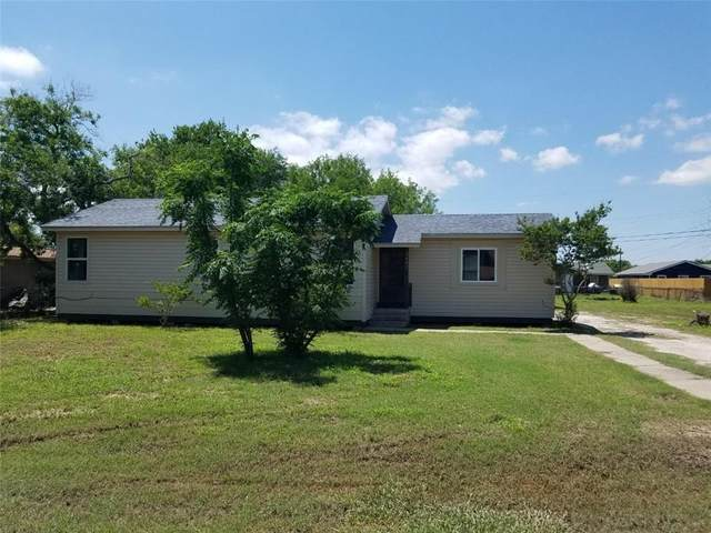2481 Avenue E, Ingleside, TX 78362 (MLS #382164) :: RE/MAX Elite Corpus Christi