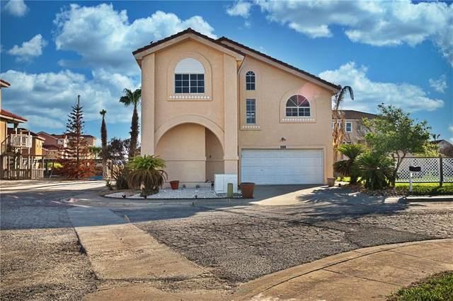 734 Snug Harbor, Corpus Christi, TX 78402 (MLS #382168) :: RE/MAX Elite Corpus Christi