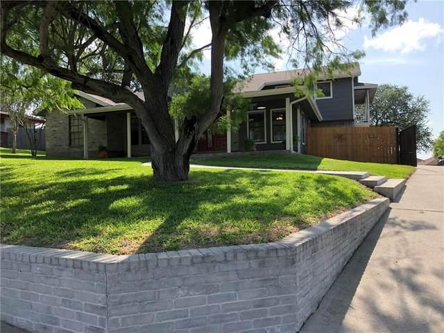 3901 Castle Ridge Drive, Corpus Christi, TX 78410 (MLS #382175) :: RE/MAX Elite Corpus Christi