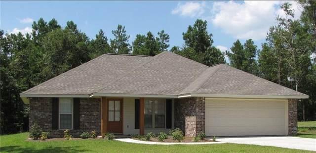 930 Redwood Avenue, Rockport, TX 78382 (MLS #382179) :: KM Premier Real Estate