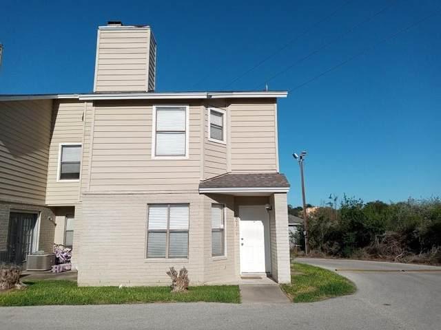 4401 River Valley Drive #601, Corpus Christi, TX 78410 (MLS #382182) :: RE/MAX Elite Corpus Christi