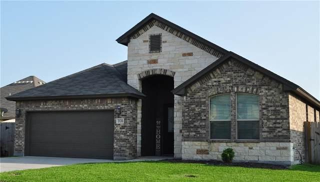 2126 Escondido Street, Portland, TX 78374 (MLS #382189) :: KM Premier Real Estate